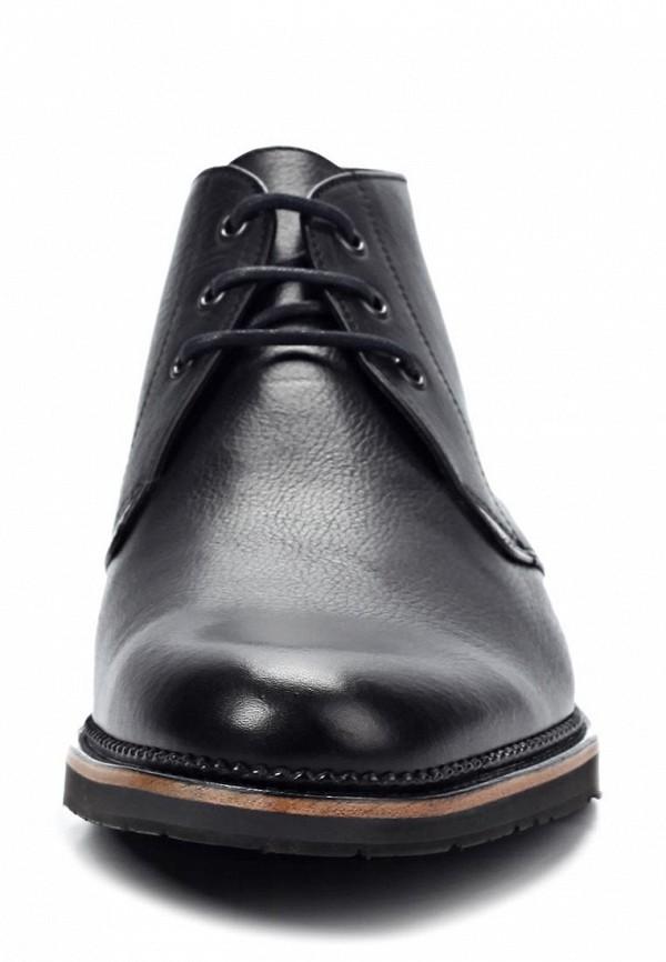 Мужские ботинки Bruno Magli MS0301 22986: изображение 6