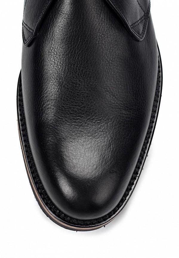Мужские ботинки Bruno Magli MS0301 22986: изображение 10
