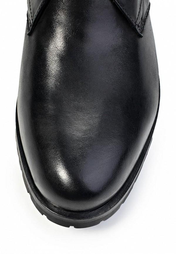 Мужские туфли Bruno Magli MQ0522 23002: изображение 10