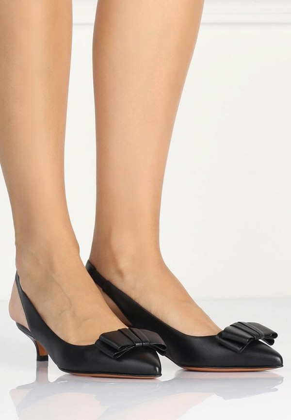 Босоножки на каблуке Bruno Magli DR057422208: изображение 3