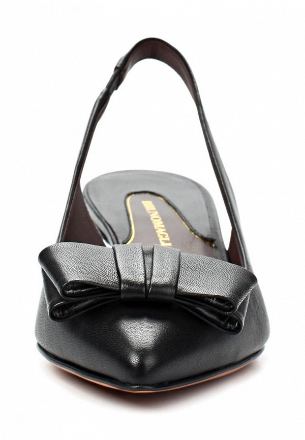 Босоножки на каблуке Bruno Magli DR057422208: изображение 4