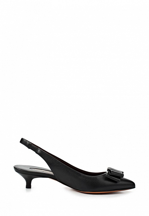 Босоножки на каблуке Bruno Magli DR057422208: изображение 5