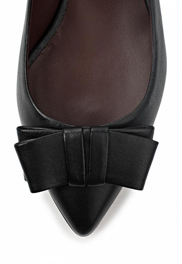 Босоножки на каблуке Bruno Magli DR057422208: изображение 12