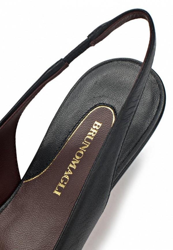 Босоножки на каблуке Bruno Magli DR057422208: изображение 7