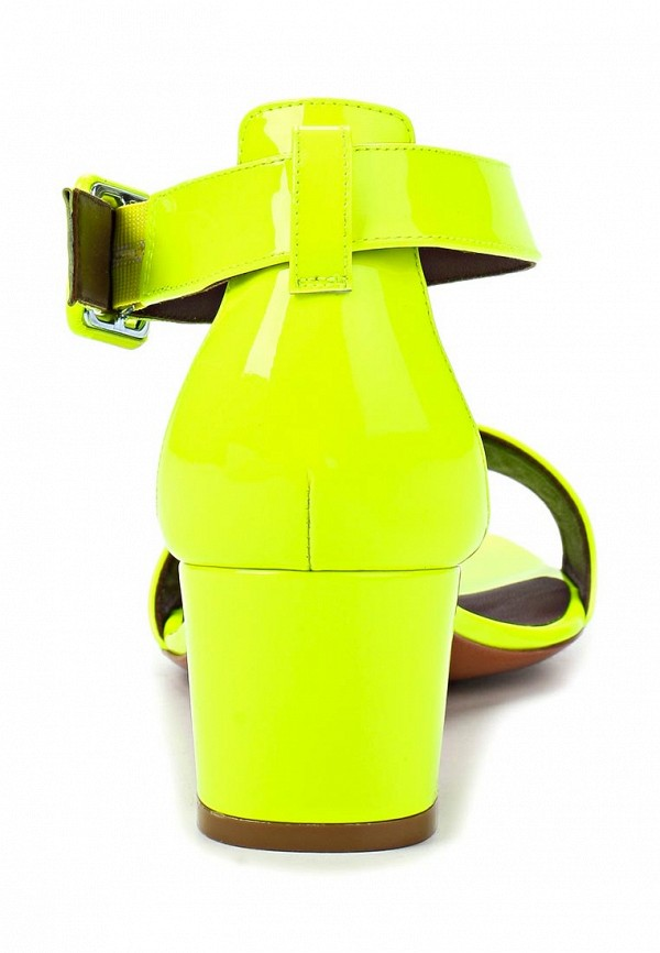 Босоножки на каблуке Bruno Magli DT350423613: изображение 3