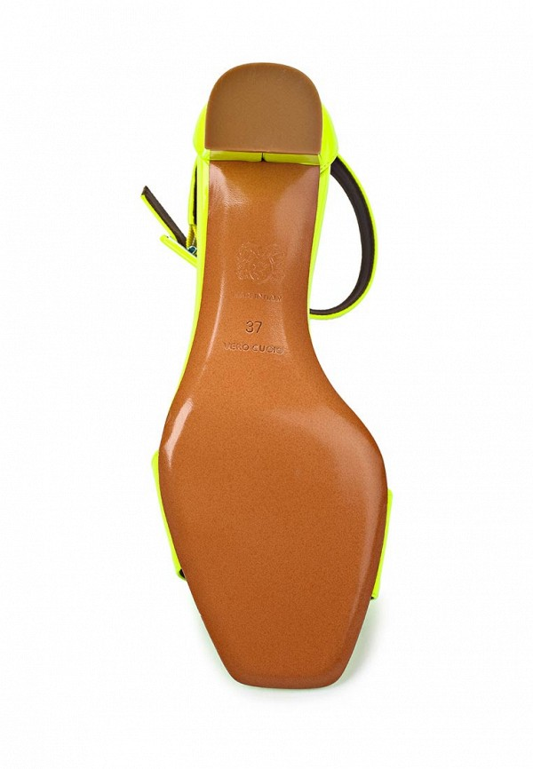 Босоножки на каблуке Bruno Magli DT350423613: изображение 5