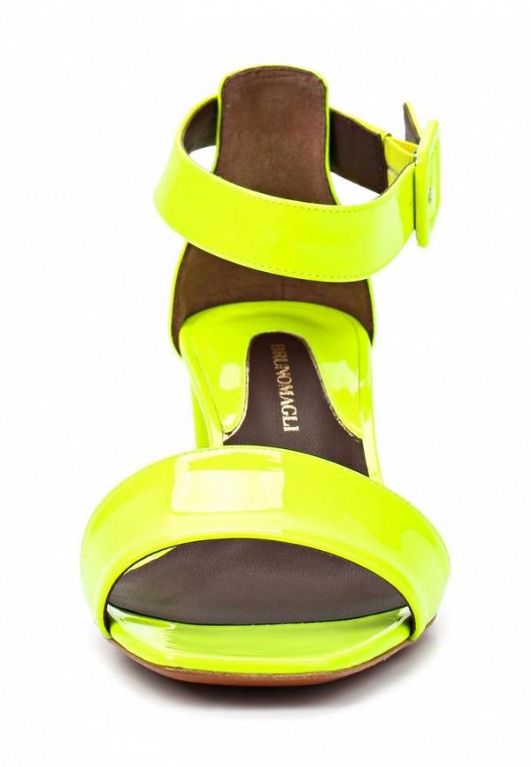 Босоножки на каблуке Bruno Magli DT350423613: изображение 9
