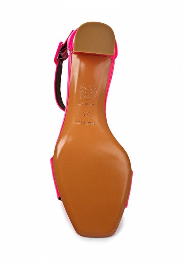 Босоножки на каблуке Bruno Magli DT350423613: изображение 4