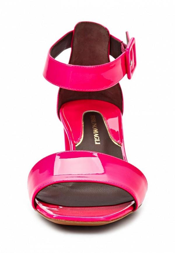 Босоножки на каблуке Bruno Magli DT350423613: изображение 8