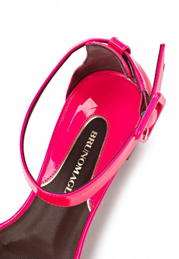 Босоножки на каблуке Bruno Magli DT350423613: изображение 14