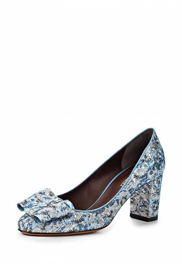 Туфли на каблуке Bruno Magli DT062723462: изображение 1
