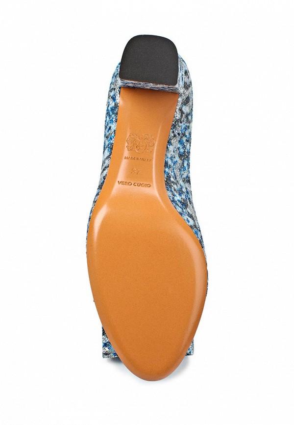 Туфли на каблуке Bruno Magli DT062723462: изображение 4
