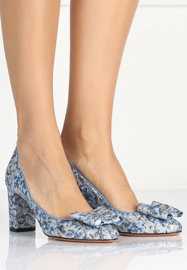 Туфли на каблуке Bruno Magli DT062723462: изображение 6