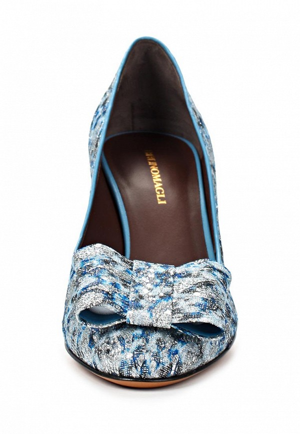 Туфли на каблуке Bruno Magli DT062723462: изображение 8