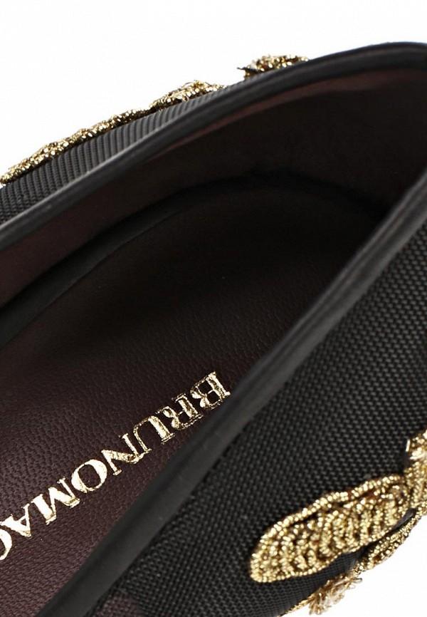 Туфли на шпильке Bruno Magli DT053X 23579: изображение 15