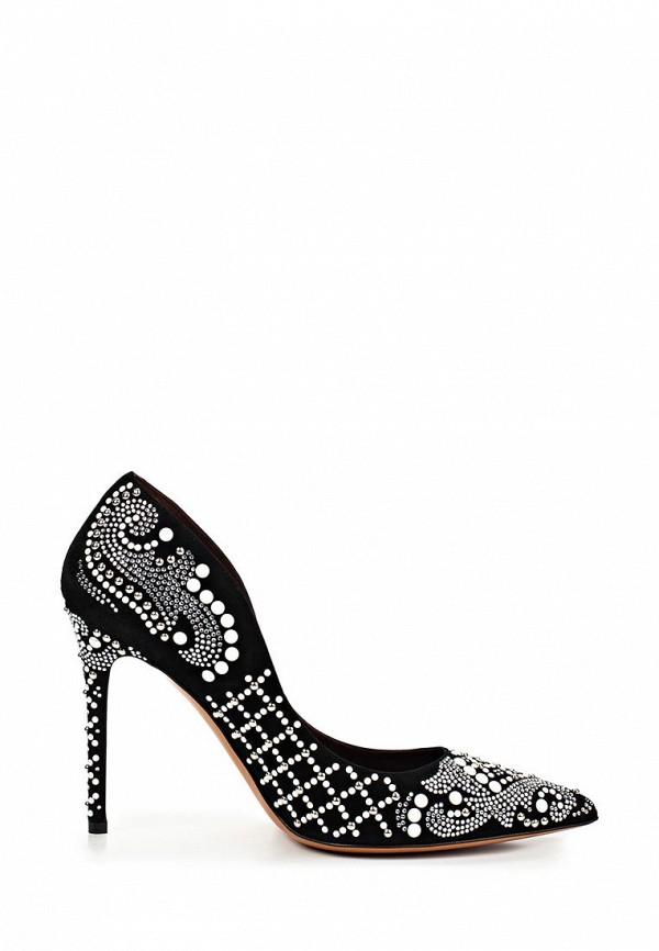 Туфли на каблуке Bruno Magli DT514X 23782: изображение 10