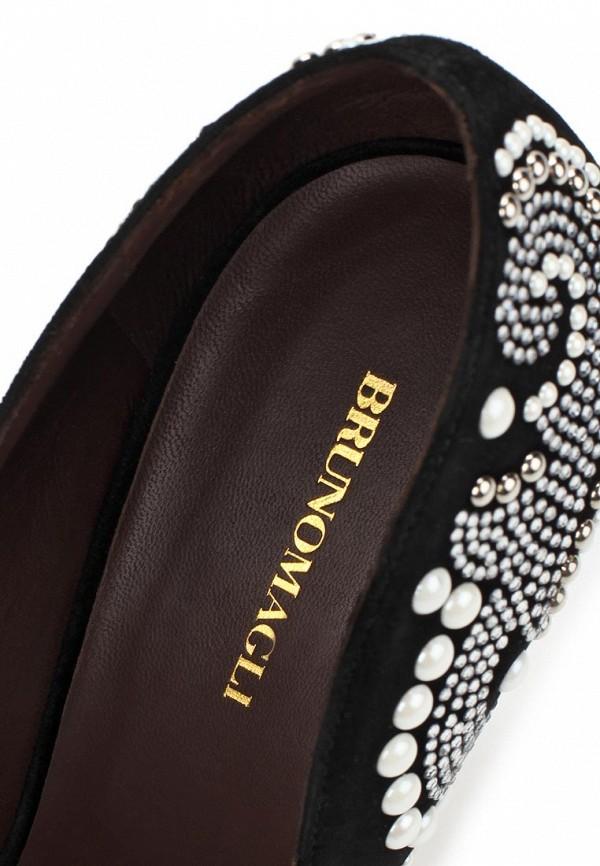 Туфли на каблуке Bruno Magli DT514X 23782: изображение 14