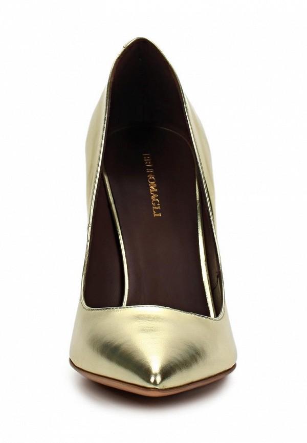 Туфли на шпильке Bruno Magli DT030X 23441: изображение 8