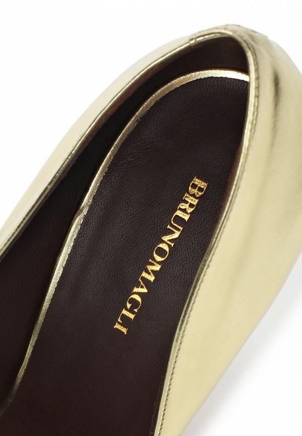 Туфли на шпильке Bruno Magli DT030X 23441: изображение 14