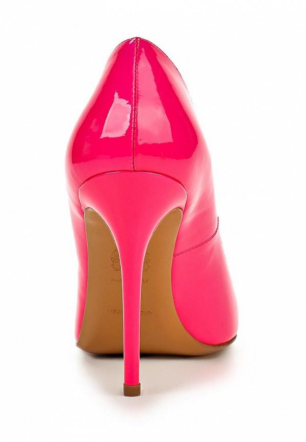 Туфли на каблуке Bruno Magli DT030X 23779: изображение 3