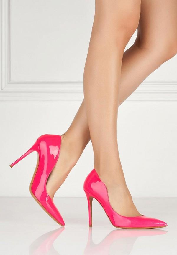 Туфли на каблуке Bruno Magli DT030X 23779: изображение 7