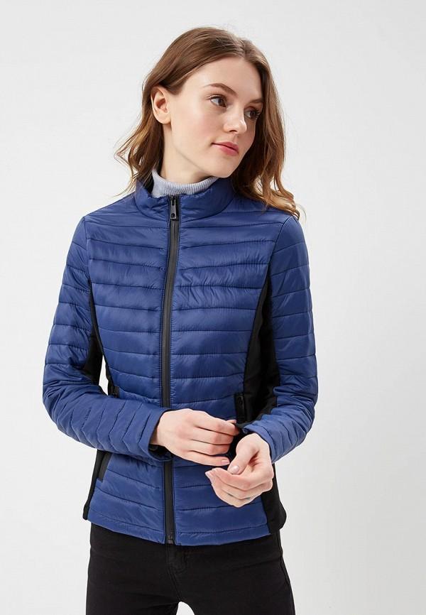 Фото Куртка утепленная B.Style. Купить с доставкой