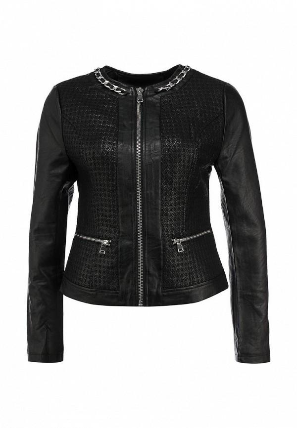 Кожаная куртка B.Style FS5005: изображение 1