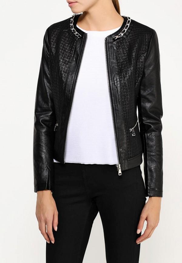 Кожаная куртка B.Style FS5005: изображение 3