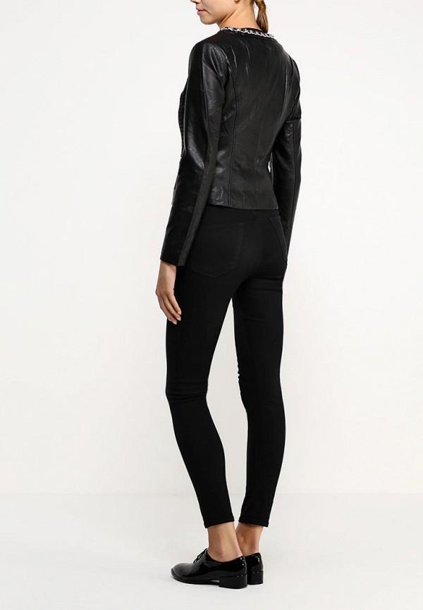 Кожаная куртка B.Style FS5005: изображение 5