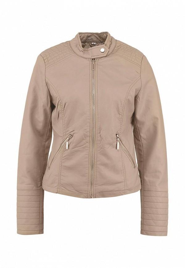 Кожаная куртка B.Style I5128: изображение 2