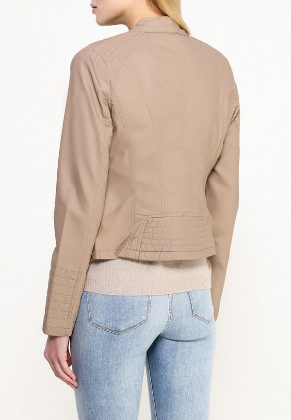 Кожаная куртка B.Style I5128: изображение 5
