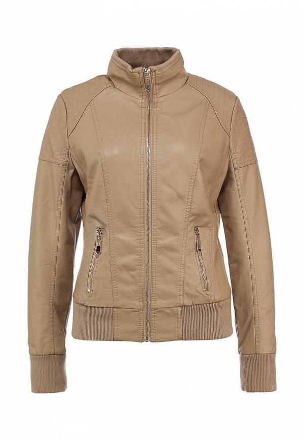 Кожаная куртка B.Style LL-5012: изображение 1