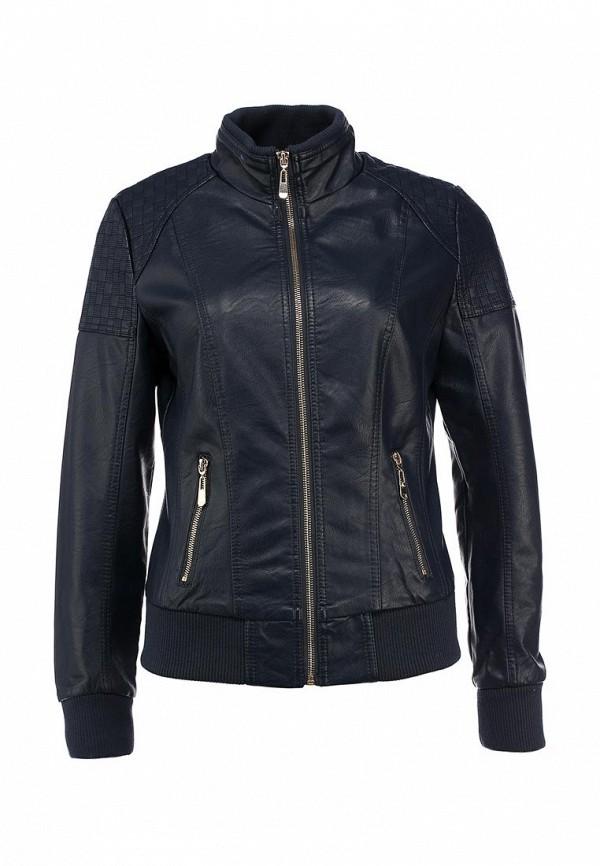 Кожаная куртка B.Style LL-5012: изображение 2
