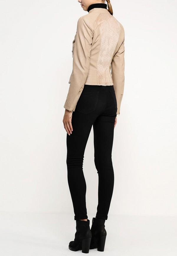 Кожаная куртка B.Style PA-168: изображение 5