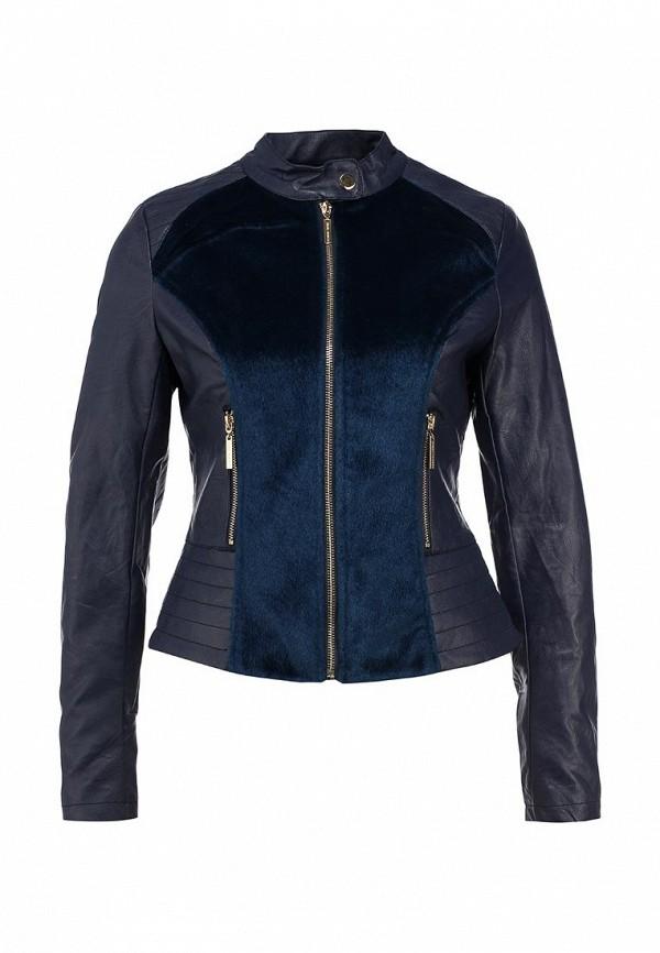 Кожаная куртка B.Style PA-168: изображение 1