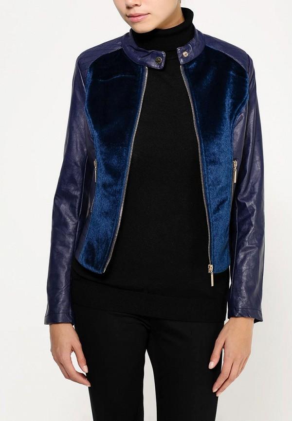 Кожаная куртка B.Style PA-168: изображение 3