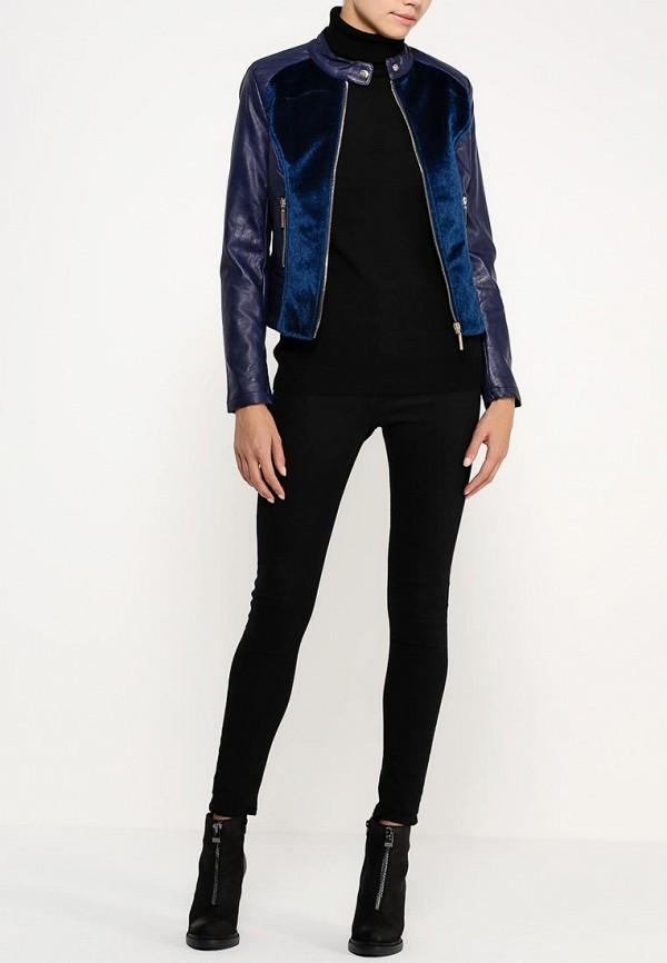 Кожаная куртка B.Style PA-168: изображение 4