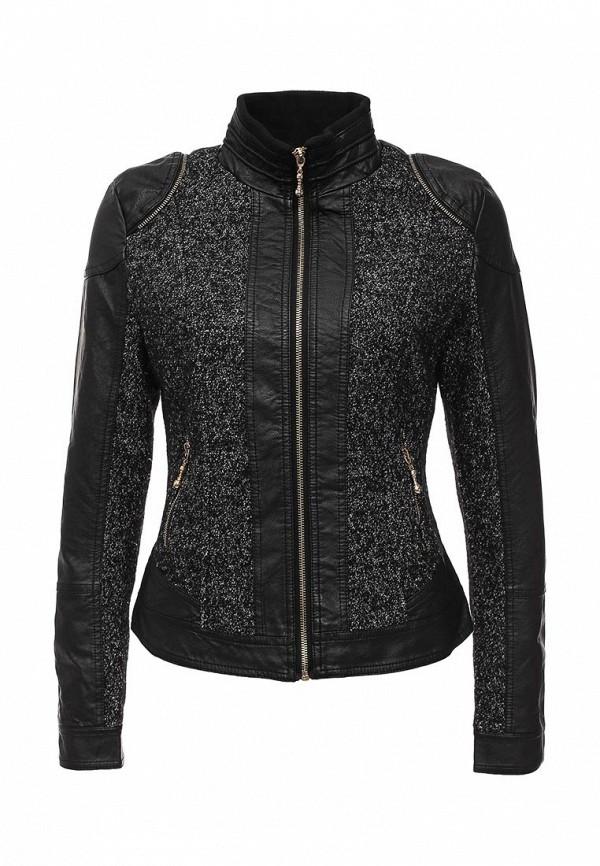 Кожаная куртка B.Style R10-LL006