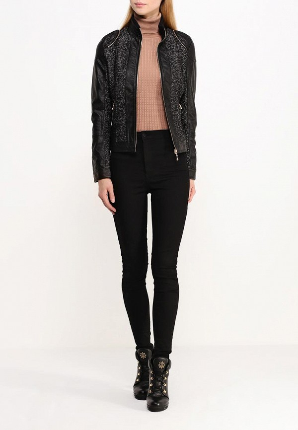 Кожаная куртка B.Style R10-LL006: изображение 4