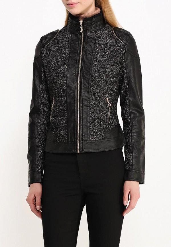 Кожаная куртка B.Style R10-LL006: изображение 6