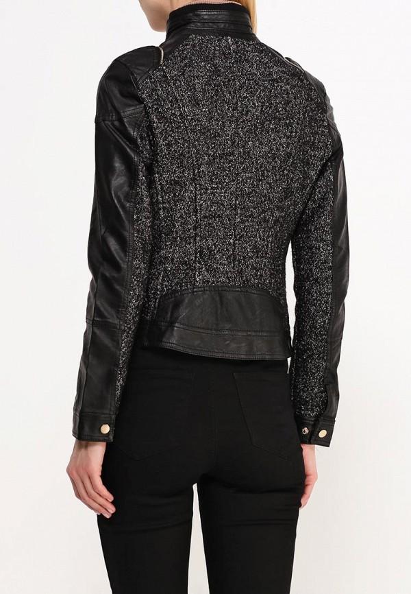 Кожаная куртка B.Style R10-LL006: изображение 8