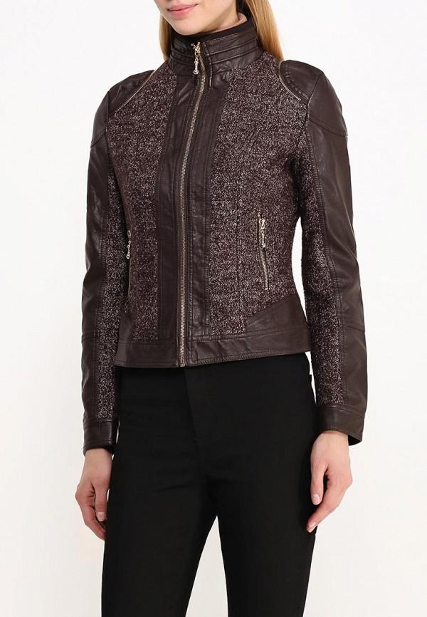 Кожаная куртка B.Style R10-LL006: изображение 3