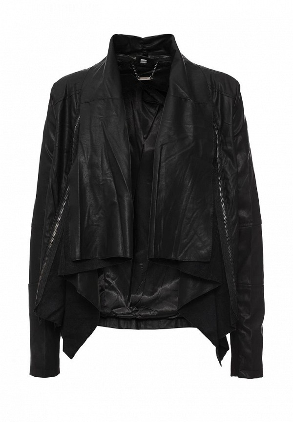 Кожаная куртка B.Style R10-P5173
