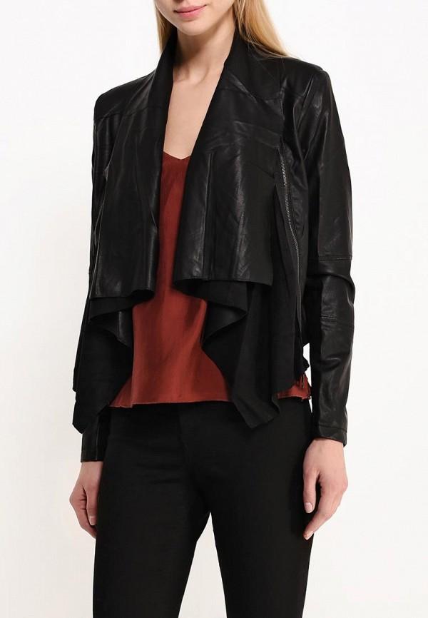 Кожаная куртка B.Style R10-P5173: изображение 3