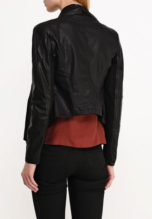 Кожаная куртка B.Style R10-P5173: изображение 4