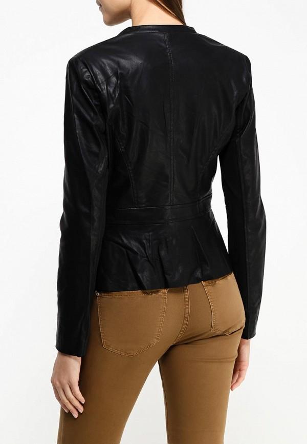Кожаная куртка B.Style R10-P5176: изображение 4