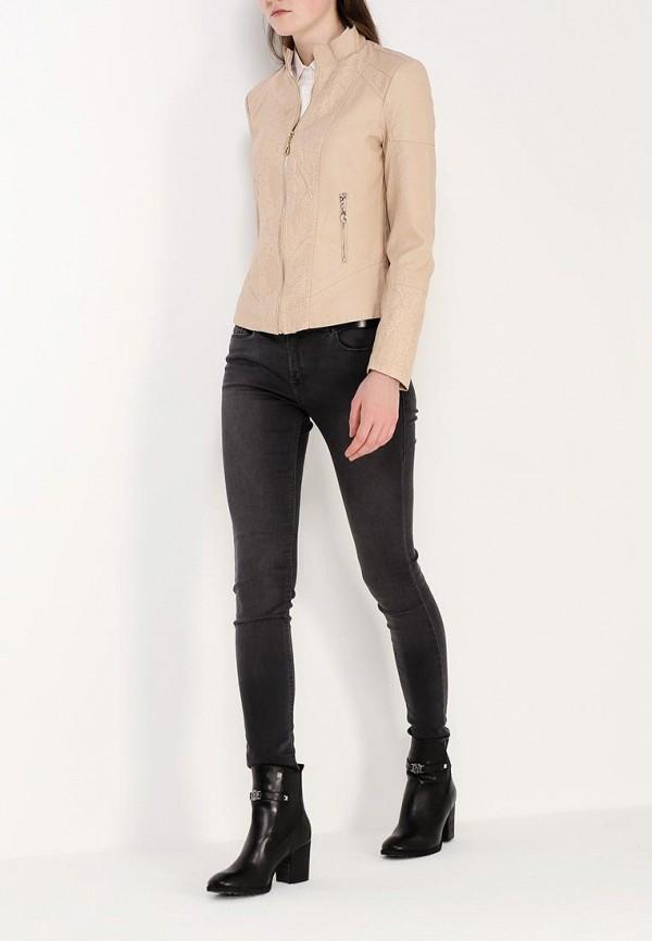 Кожаная куртка B.Style R10-LL5001: изображение 2