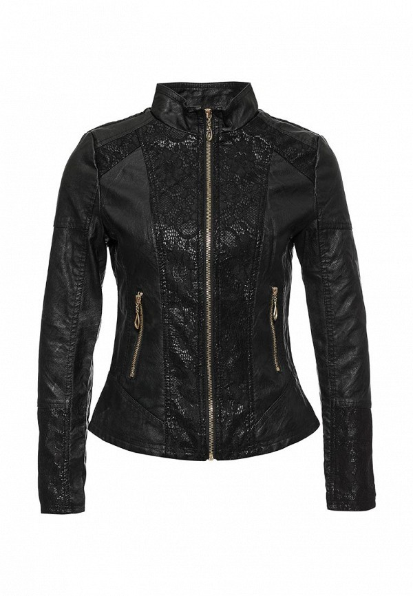 Кожаная куртка B.Style R10-LL5001: изображение 1