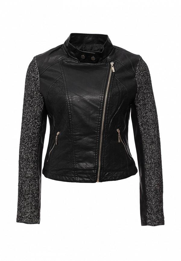 Кожаная куртка B.Style R10-LL5018: изображение 1