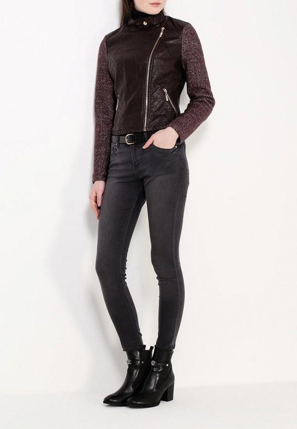 Кожаная куртка B.Style R10-LL5018: изображение 2